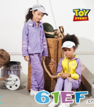 加盟可娃衣品牌 做潮流童装市场的领跑者
