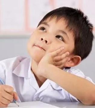孩子注意力不集中 作为家长的我们该从何做起