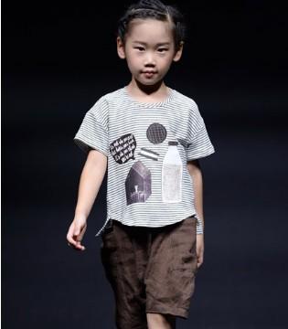 想要更轻松地赚到财富 NNE&KIKI童装品牌加盟开始��