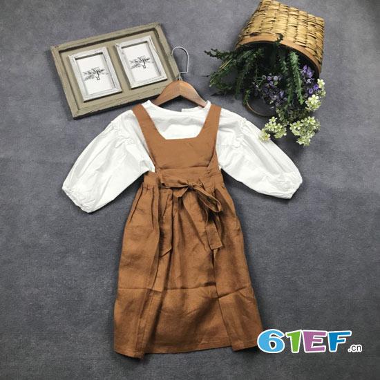 秋季添新衣 天天向上让宝宝的时尚扑面而来