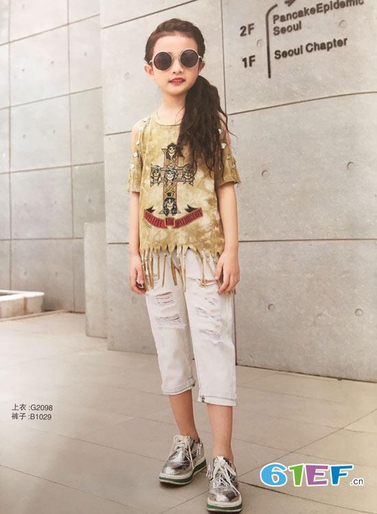 低价高走的童装品牌 呗呗熊为创业者创造更多利润