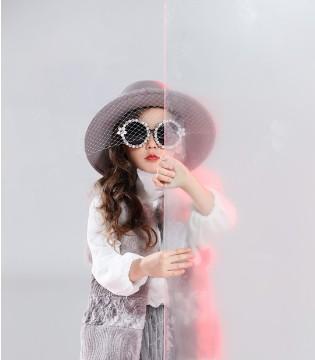 奢侈品童装产品大热的今天 感受下莉莉日记品牌吧