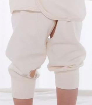 家长们夏天千万别偷懒 给娃穿这种裤子!