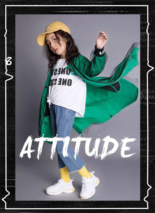 匠心承启未来 和FRIVEN一起玩转潮童时尚