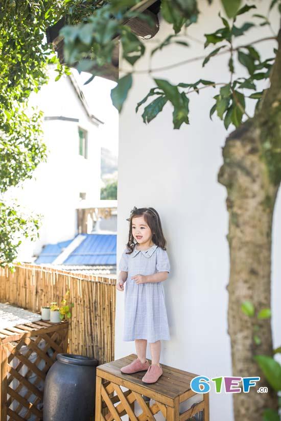 一切都是为了加盟商的利益 安米莉品牌童装值得加盟