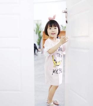 """拒绝""""小大人""""时尚 我爱木言汀童装的纯真"""