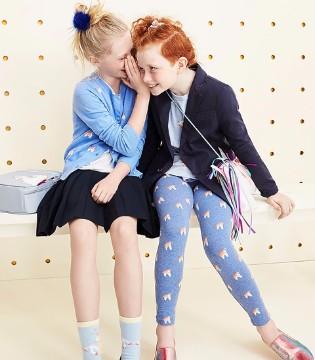 柔软的秋天――River Wood来自欧美的童装品牌!
