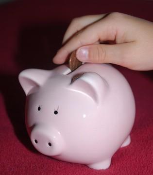 树立孩子正确的价值观很重要――如何跟孩子谈钱?