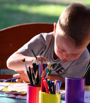 省心省力的带孩子――适合与孩子室内玩的小游戏!