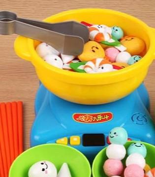 儿童过家家趣味玩具 让孩子可以轻松远离手机