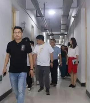 卡尔菲特集团开展员工宿舍安全卫生检查工作