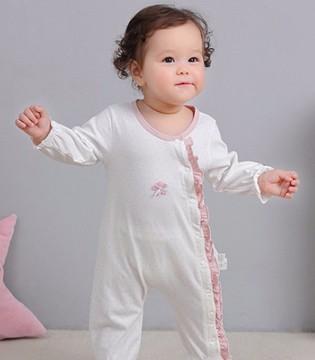 """宝宝的""""贴身保镖""""――叮当槌婴童服饰品牌秋季新品!"""