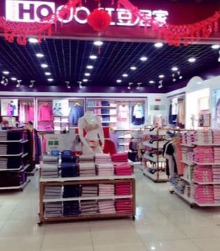 京东与红豆宣布将推出服装类无界零售店