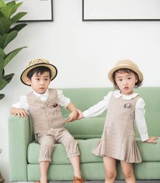 东宫皇子以创新的经营理念打造一流的童装品牌