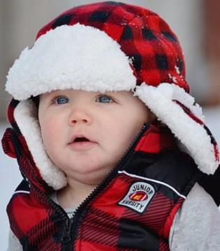 宝宝流鼻血的原因是什么?宝宝如何正确止鼻血?