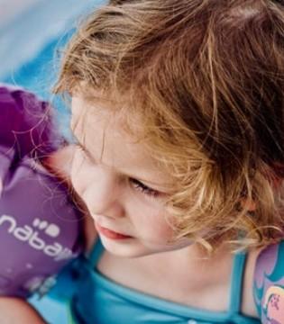 孩子游泳好处多 家长需要做好这几个安全事项
