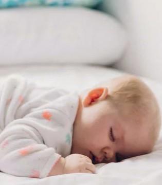 宝宝频繁夜醒的原因  预防宝宝夜醒的方法有哪些?