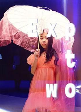 卡拉美&嘟噜噜2019SS时尚发布会 精彩瞬间