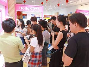 博仕屋童品集成店 2019春季新品订货会盛大召开!