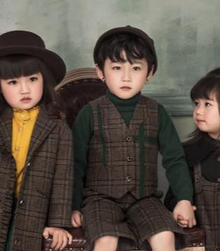 加盟东宫皇子童装  是你值得投资加盟的好品牌