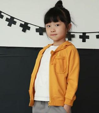 NNE&KIKI童装秋季新款上市 做街头时尚小潮童