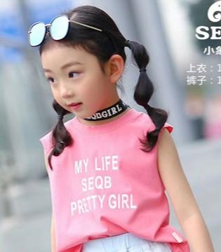 小象Q比童装 让宝贝轻松演绎出自己的独特个性