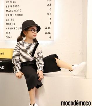 mocodémoco(高街系列)童装2018秋季新品上市