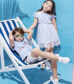 一个专注儿童绿色生活的生态童装品牌――可米芽!