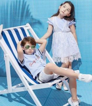 热烈祝贺可米芽品牌童装入驻品牌童装网 携手共进!