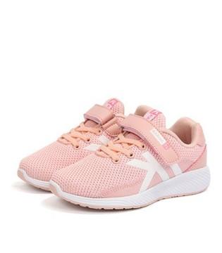开学啦 孩子们需要一双帅气与颜值并存的运动童鞋