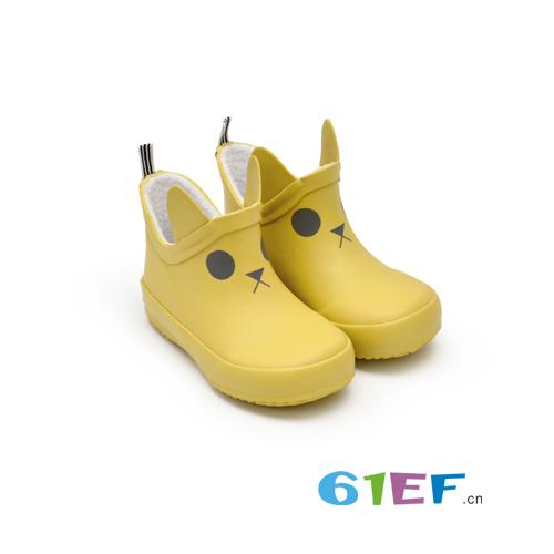Ala Cofly品牌童鞋――长大以后 我就能奔跑!