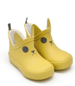 Ala Cofly品牌童鞋――长大一点 我就能奔跑!