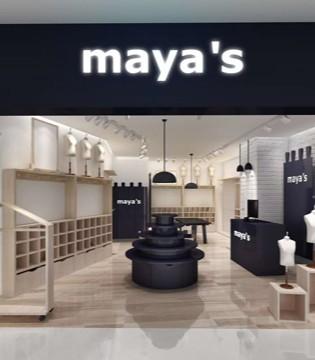 喜讯——mayas品牌童装全国第188家专卖店即将开业!