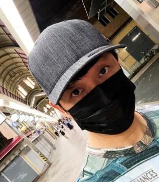 超强台风登陆日本 潘粤明被困及时报平安