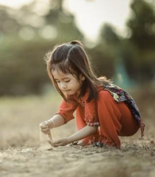 中国少年儿童的缺锌率高达60%  宝宝缺锌症状