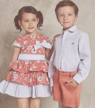 米兰达Miranda童装 与孩子共享世界之美!