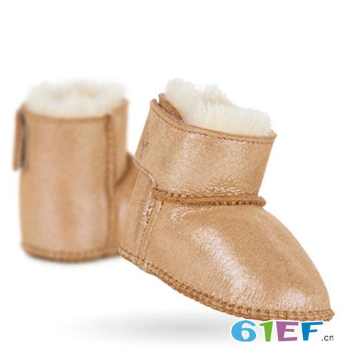 澳大利亚EMU卡通雪地靴   潮娃们的御寒利器