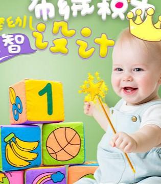 不同年龄阶段适合不同玩具 那么 儿童玩具都有那些类型?