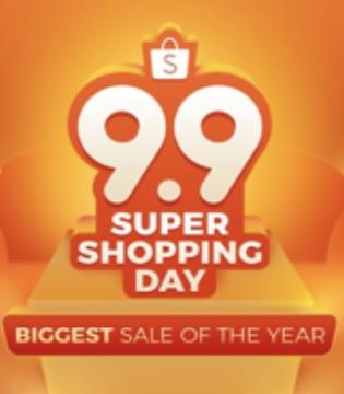 Shopee购物节战绩:跨境总单量增长6倍