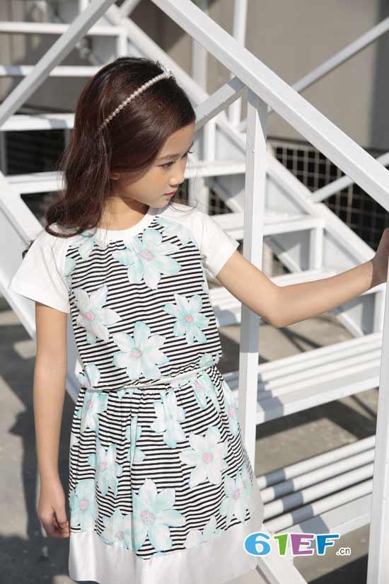 童年是首关于时尚的歌 土巴兔启动秋季潮流