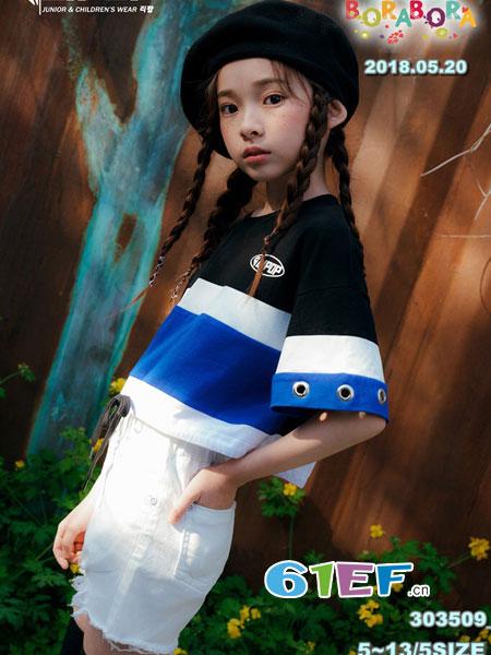 拉酷儿开创全新经营理念 打造精品童装品牌