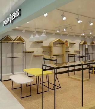 喜讯!巴柯拉云南昭通星�w儿童城童装店即将开业!