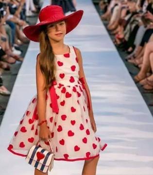 高品低价的童装品牌 可娃衣备受市场青睐