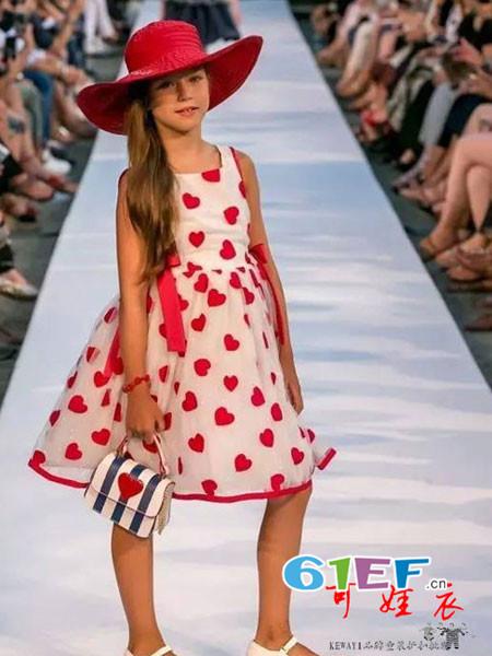 高品低价的<a href='http://www.61ef.cn/brand/list-15-0-0-0-0-1.html'  style='text-decoration:underline;'  target='_blank'>童装品牌</a> 可娃衣备受市场青睐