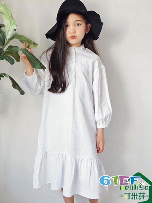 秋季早晚温差大 家长要知道的孩子秋季穿衣法则
