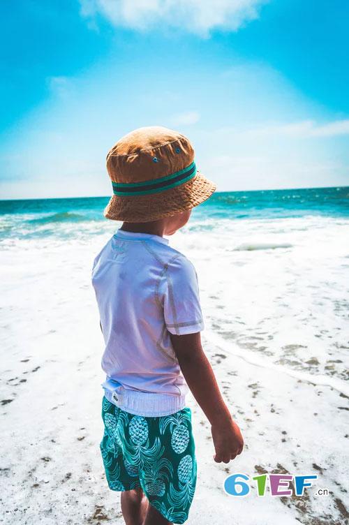 不能忽视孩子遵守规矩的重要性  孩子要守哪些规矩?