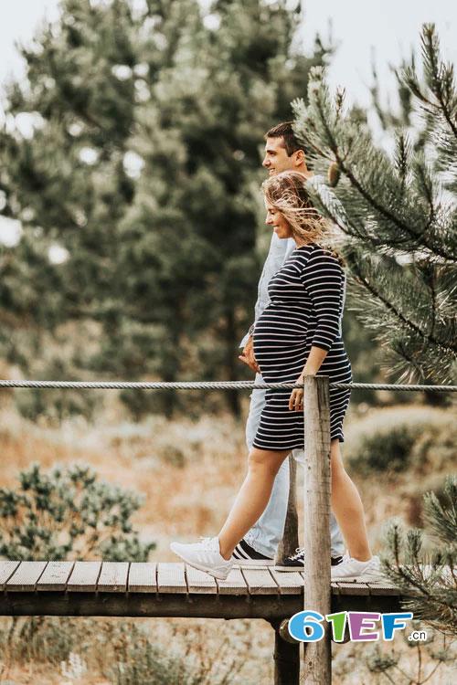 准妈妈怀孕出现以下几种症状  就说明要好好休息了