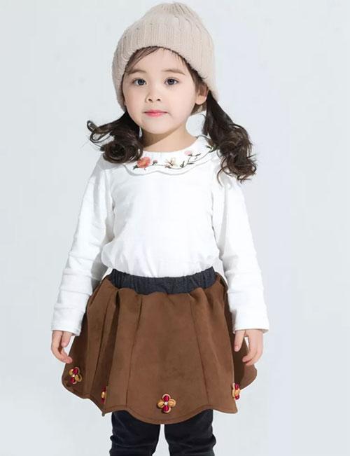 早晚温差大   家长要知道的孩子秋季穿衣法则