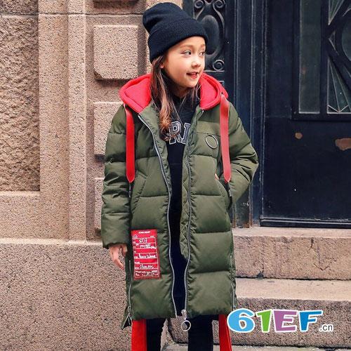 呗呗熊:把温暖关在衣服里 想怎么玩就怎么玩!