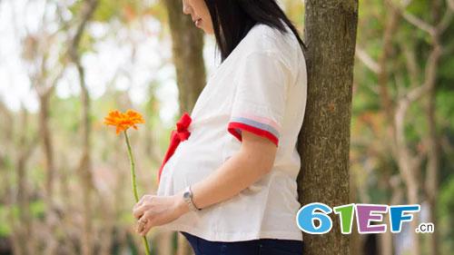 准妈妈分秒后面一个月  胎动有哪些特点?